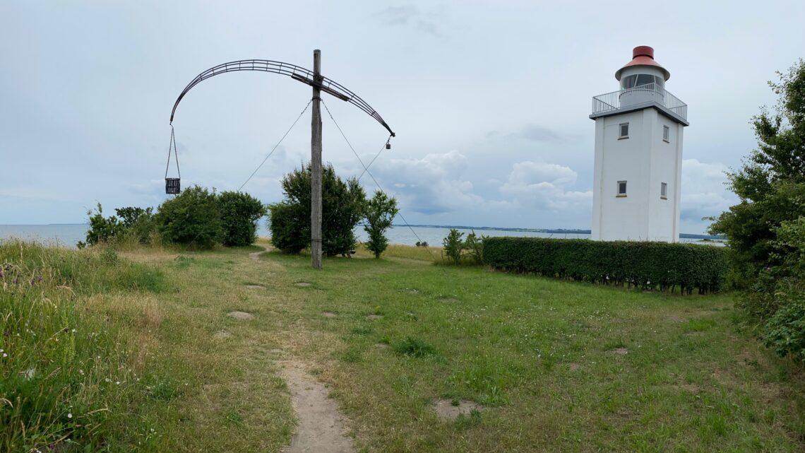 Knudshoved – Nyborg