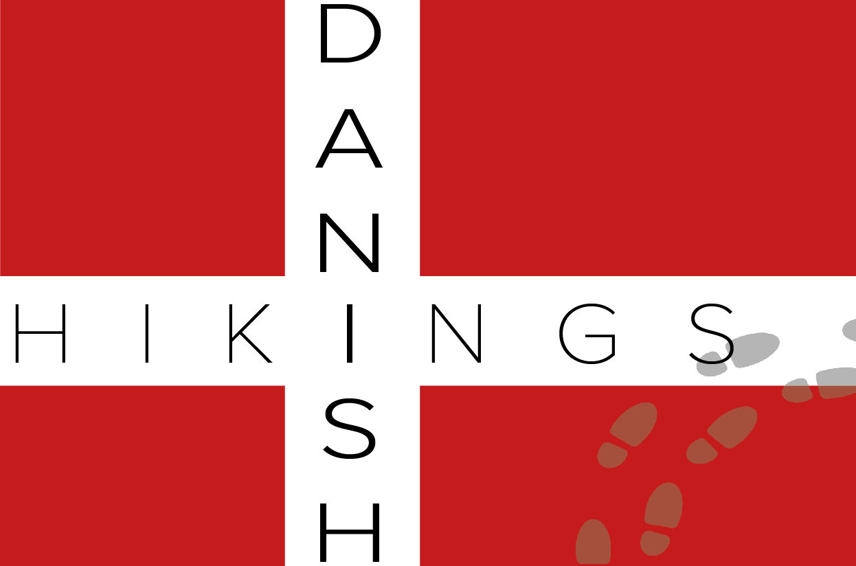 Danish Hikings