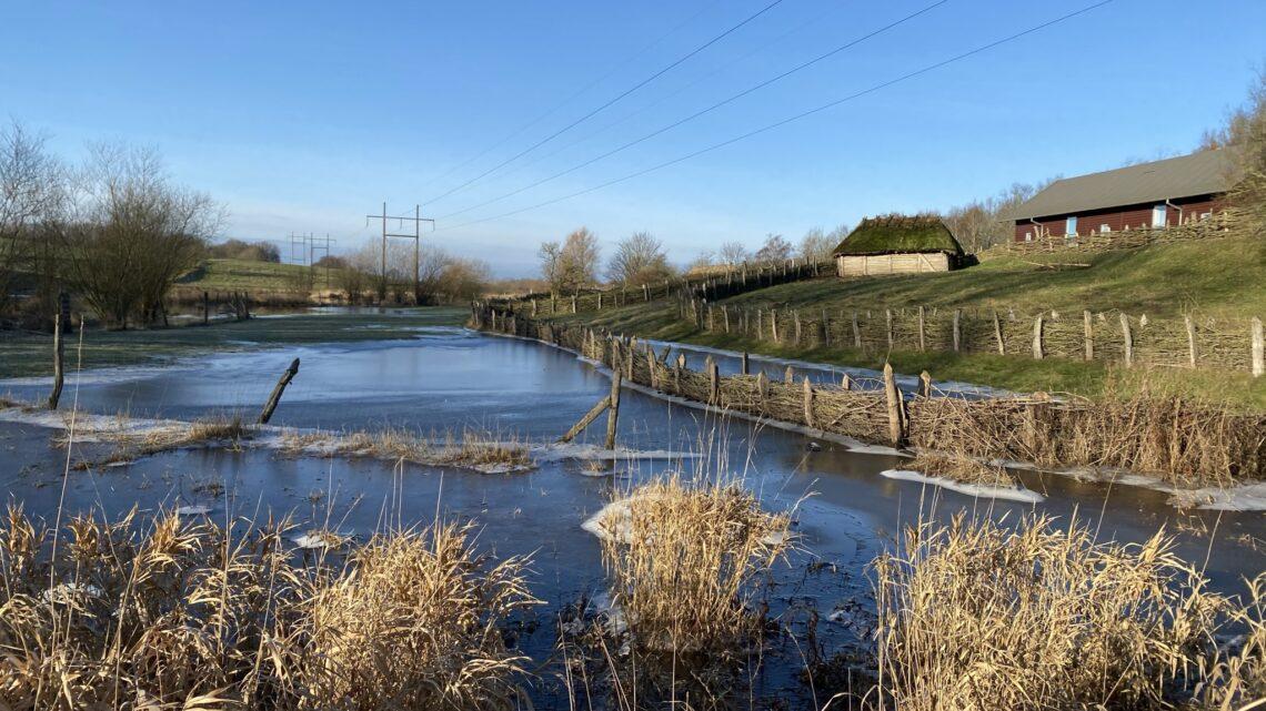 Odense – Stavids Å og Ryds Å – 10 kilometer