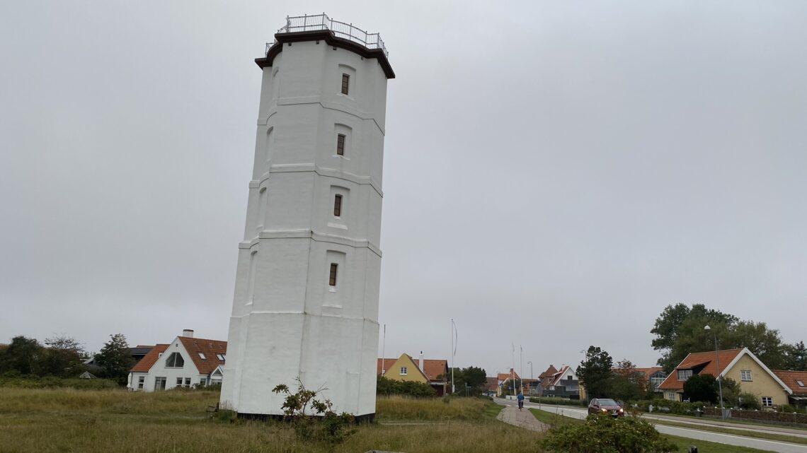 Rundt om Grenen – Skagen. 13 km.