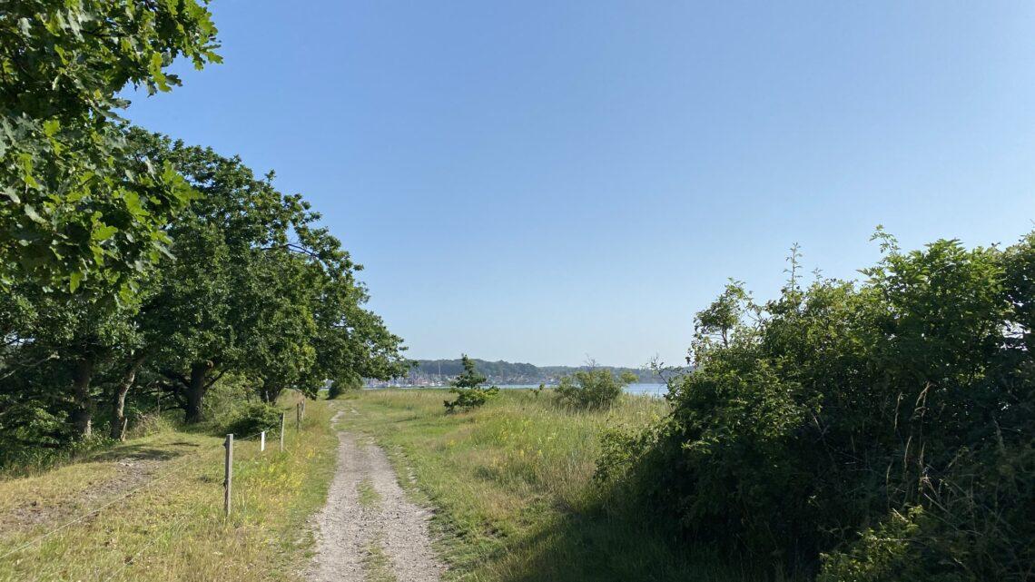 5. etape: Als Kloster – Skovby. 15 km.